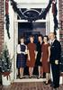 Governor & Mrs. Bryant with daughters, ca. 1965