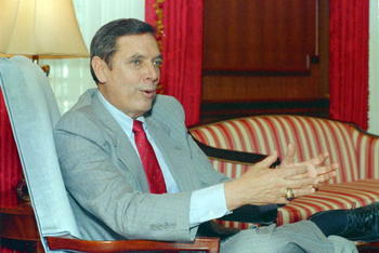 Governor Martinez, ca.1987