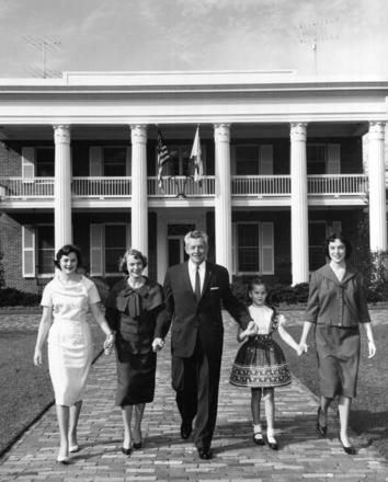 The Collins Family,1957