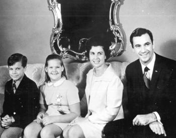 The Askew Family, ca.1972